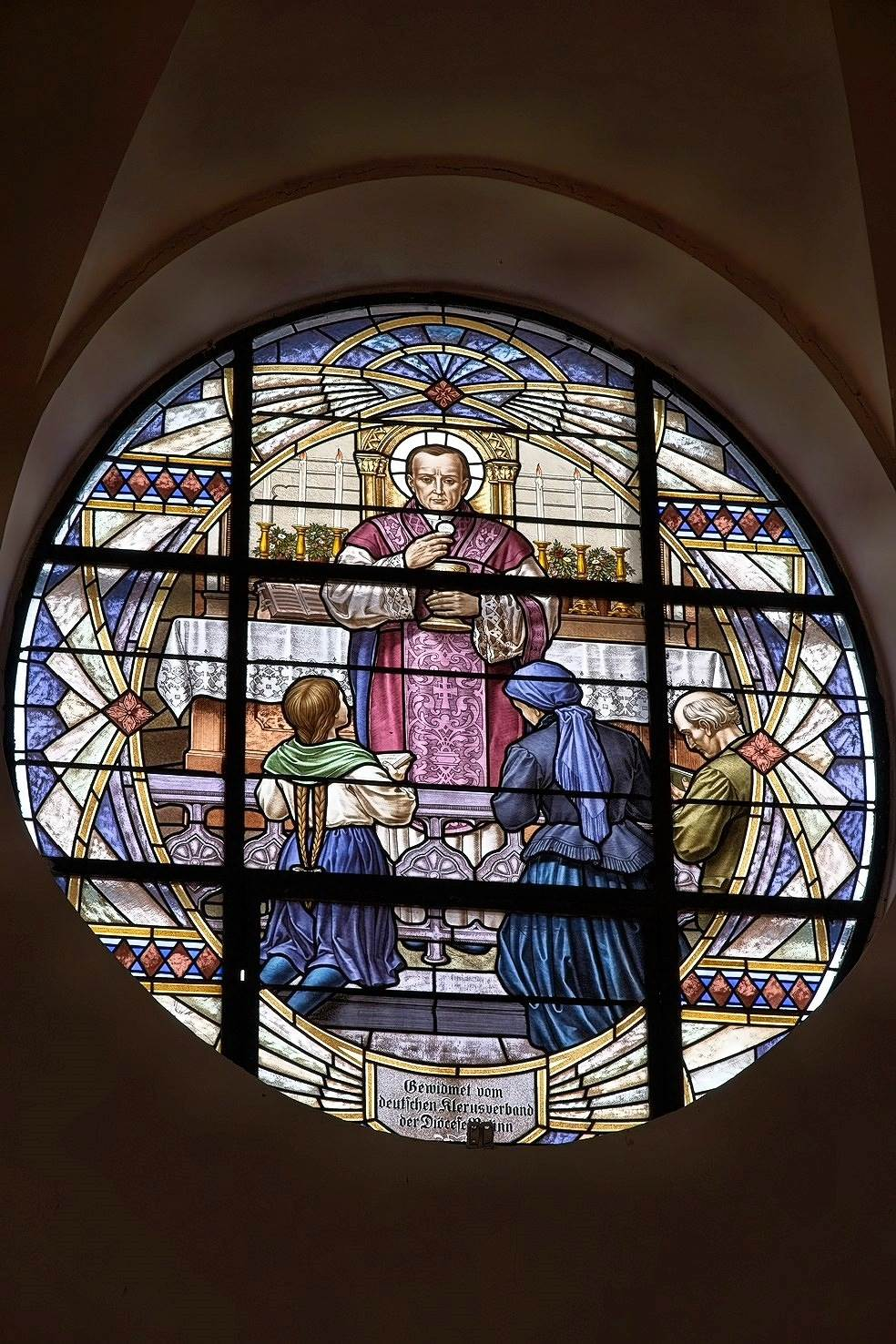 Fotogalerie z mezinárodní svatoklementské poutě