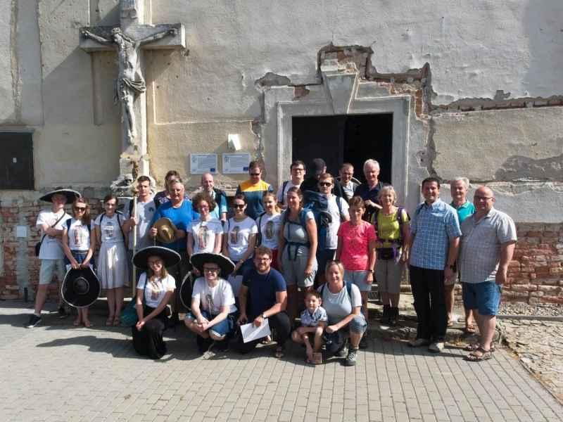 Mezinárodní svatoklementská pěší pouť