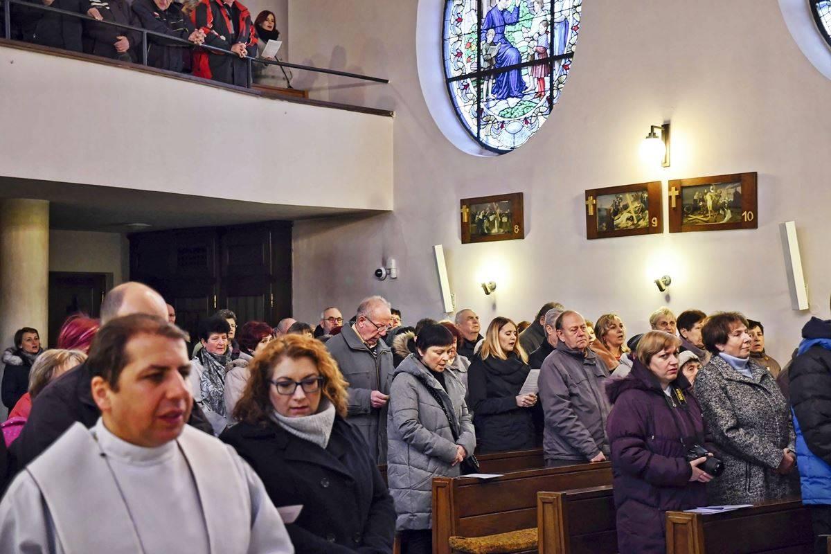 Bohoslužby ve farnosti Tasovice, Hodonice, Dyje