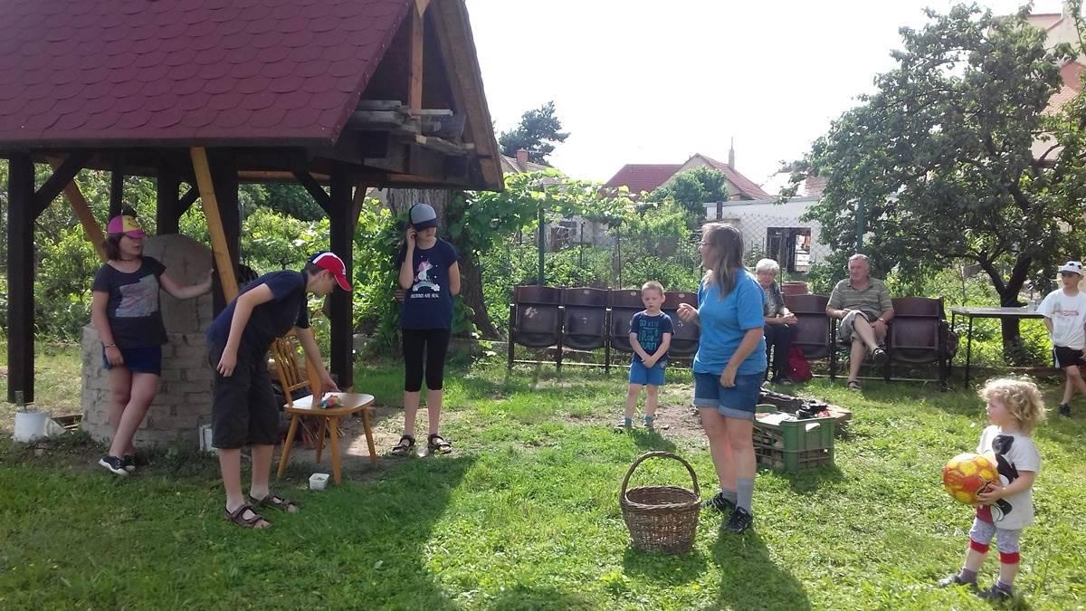 Den dětí pěstounských rodin