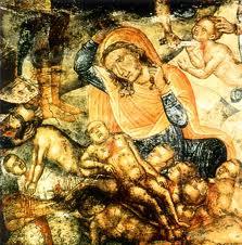 Vánoce - litovat i malých hříchů