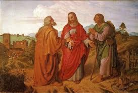 Ježíš zmrtvýchvstalý je mezi námi právě dnes