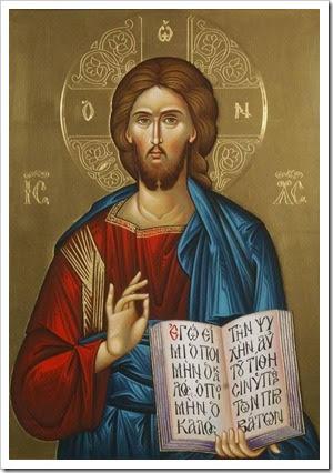 Ježíš, Vykupitel člověka