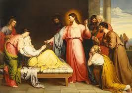 V nesnázi vzývejme Ježíše