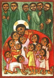 Přivádět děti k Bohu