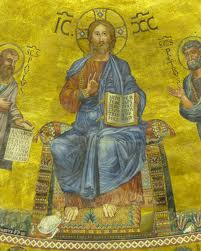 Ježíš - věčné slovo Otce