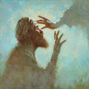 Ježíš - světlo našeho života