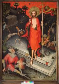 Stát se svědkem Ježíše zmrtvýchvstalého