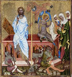 Cesta světla - 1. Ježíš vstal z mrtvých