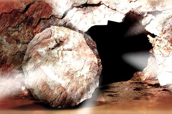 Cesta světla - 2. Učedníci nacházejí prázdný hrob