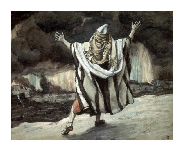 Bůh nás přesahuje ve svém milosrdenství i spravedlnosti