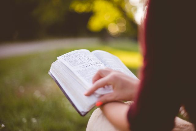 Přijímejme Boží slovo takové, jaké je