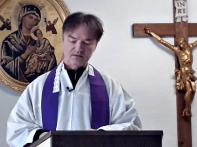 Vytrvat ve víře věrností Božímu slovu