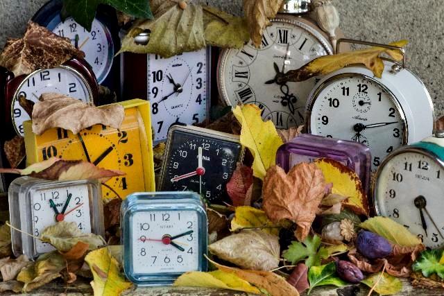 Advent - čas změnit svůj život