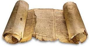 Ježíš je naplněním Starého zákona