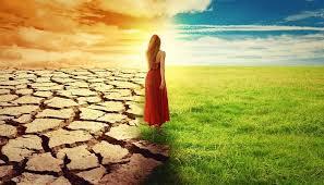 Bůh dává naději v beznaději