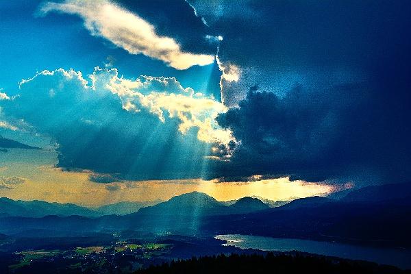Buďte milosrdní jako váš nebeský Otec
