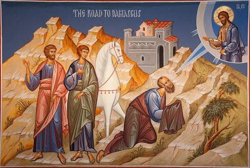 Skrze Krista zabránit rozmachu zla v našem srdci