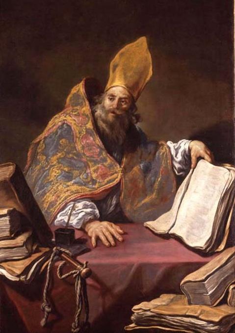 Svatý Ambrož, trpělivý hlasatel Boží pravdy