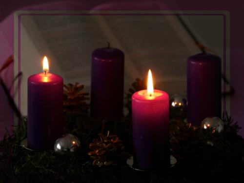 Advent - Bůh přichází vhod i nevhod