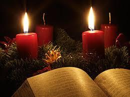 Advent - Bůh čeká na náš příchod