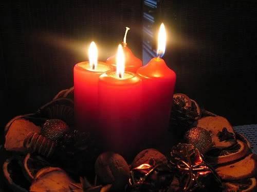 Advent - Ježíš uzdravuje dějiny našeho života