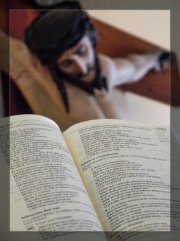 U trpícího Ježíše hledat smysl utrpení
