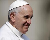 Úmysl modlitby papeže Františka - srpen 2018