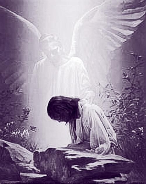 Každý z nás má svého anděla
