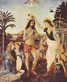 Křest Páně a tajemství našeho křtu