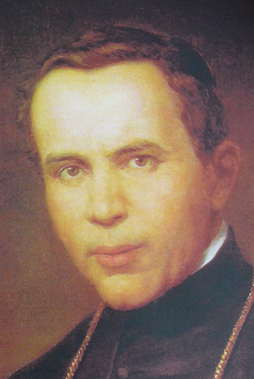 Sv. Jan Neumann, redemptorista