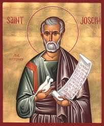 Svatý Josef - trpělivě naslouchat Bohu a konat jeho vůli