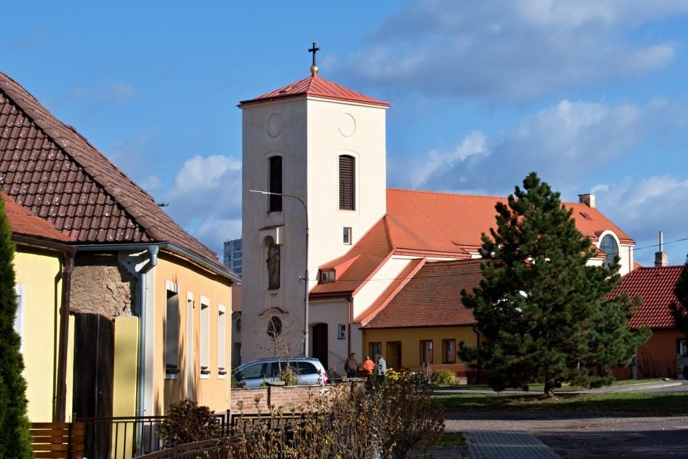Mezinárodní svatoklementská pouť - Tasovice