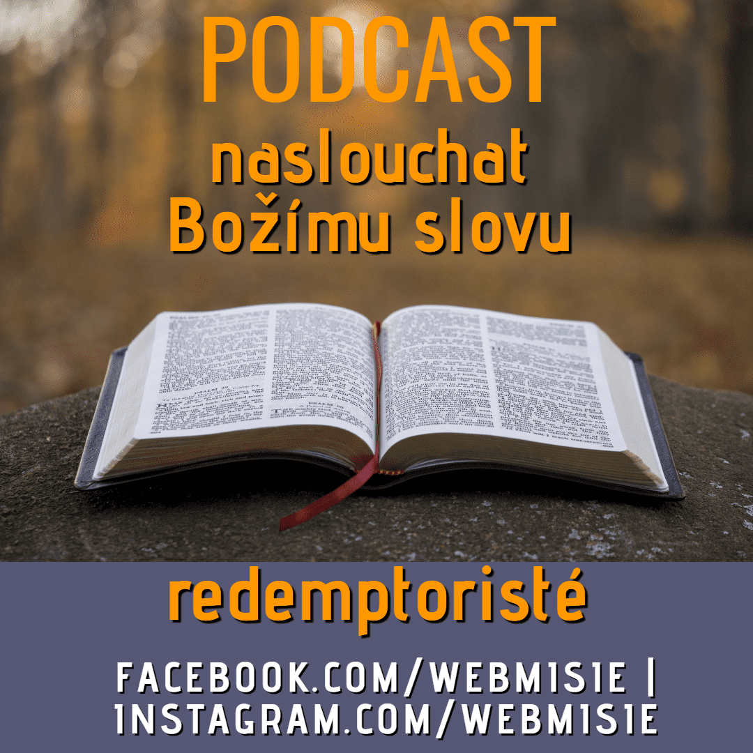 Podcast redemptoristé
